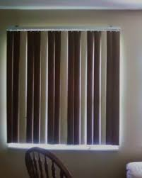 How Much For Vertical Blinds How To Paint Vertical Blinds Lori Courtney Crafts And Diy