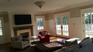 pound ridge painting co local house painting and carpentry repair