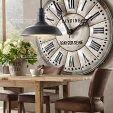 oversized clocks it s time to think big clock think big and simple