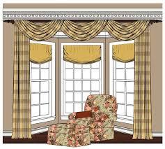 kitchen bay window curtain ideas best 25 bay window drapes ideas on bay window curtain