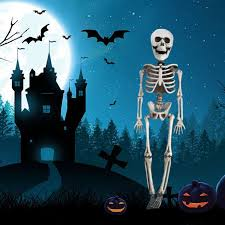 halloween skeletons decorations online buy wholesale halloween decorations skeletons from china