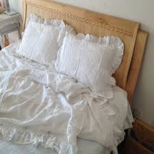 linen coverlet picture more detailed picture about white washed