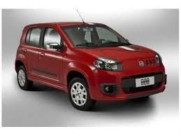 Excepcional Preço de Fiat Uno Way 1.4 8V (Flex) 4p 2011: Tabela FIPE e KBB &QL34