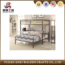 Iron Bunk Bed Designs Metal Bunk Beds Metal Bunk Beds Suppliers And Manufacturers At