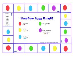 easter crafts activities pictures for kids preschoolars