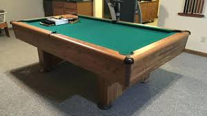 masse pool table price kasson pool table 8 kasson pool table price www raisons org