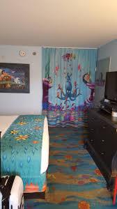 art of animation the little mermaid room arielroom1