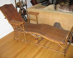 Antique Chaise Lounge Chaise Lounge Etsy