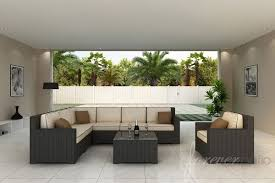 Discount Patio Furnature by Patio L Shaped Patio Furniture Home Interior Design
