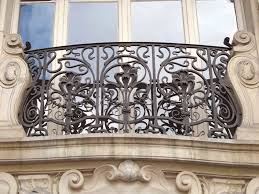 wrought iron deck railing pictures popular wrought iron balcony