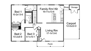 ranch home layouts jonesboro ranch home plan 008d 0026 house plans and more