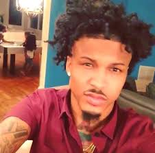 what kind of haircut does august alsina have omggg my baby auggie bear is so fine beautiful august alsina