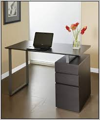 small desk with drawers on both sides desk home design ideas