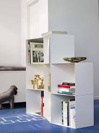 totem angular bookcase cubes u2013 crowdyhouse