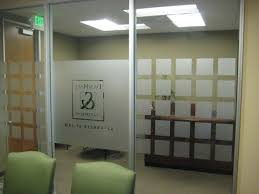 window tinting oakland ca 3m commercial window tinting u0026 privacy film by reflections glass
