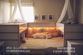 Ikea Hack Platform Bed With Storage This Ikea Bed Hack For A Big Family Is Beyond Impressive And 5