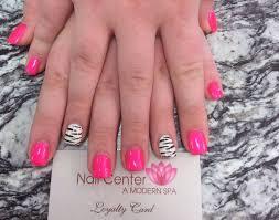 acrylic gel manicure shellac best nail salon in acworth near me