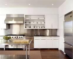 open cabinets kitchen ideas open cabinet kitchen ideas modern amusing design with