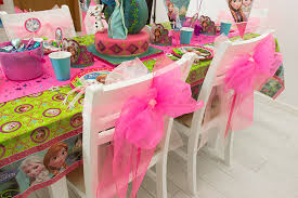 frozen birthday ideas delights