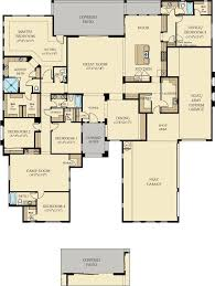 House Plans 5 Bedroom by 802 Best My Future Home Images On Pinterest House Floor Plans