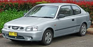 2003 hyundai accent information and photos zombiedrive