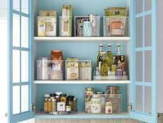 kitchen pantry organization ideas 16 small pantry organization ideas hgtv