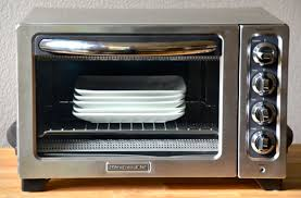 Kitchen Aid Toaster Ovens 5 Creative Ways To Use Your Countertop Oven The Kitchenthusiast