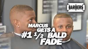 how to bald fade ethnic black african american hair men u0027s