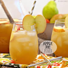 top 10 thanksgiving punch non alcoholic posts on