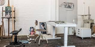 Schreibtisch Moll Designmöbel Schreibtische Und Drehstühle Für Das Home Office Von