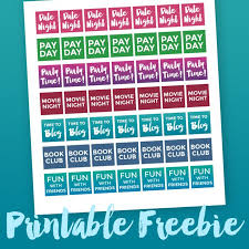139 pp planning stickers images happy planner