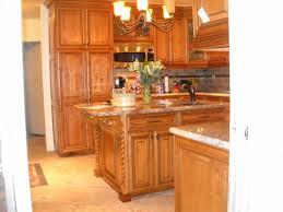 Glass Panel Kitchen Cabinets Ash Wood Driftwood Glass Panel Door Kitchen Cabinets Orange County