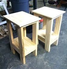 tables made from pallets end tables made from pallets using furniture out of pallets for sale