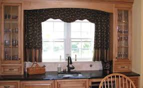 modern kitchen curtain ideas decor kitchen curtains ideas brilliant sheer kitchen curtains