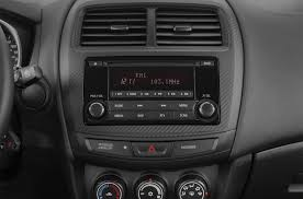 mitsubishi outlander sport 2015 interior 2015 mitsubishi outlander sport price photos reviews u0026 features