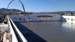 fox blocks industrial strength insulated concrete forms icf