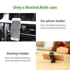 Mobile K He Shop Unitek Kẹp điện Thoại Gắn Khe Gió điều Hòa Trên ô Tô Ugreen