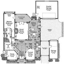 Courtyard Plans 100 Courtyard Plans 119 Best House Plans Images On