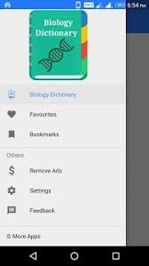 biology dictionary apk biology dictionary apk apkname