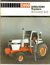 case tractors discussion board case literature