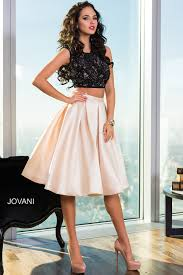 party dress jovani 26020 lace two party dress madamebridal