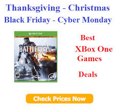 best zbox one games black friday deals xbox one u2013 top black friday cyber monday and christmas deals 2014