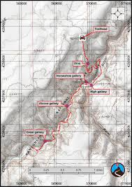 Utah Road Conditions Map by Hiking The Great Gallery Horseshoe Canyon Road Trip Ryan