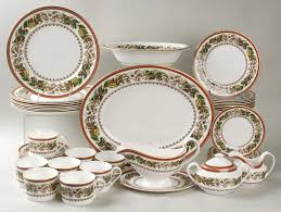 spode 47 set at replacements ltd