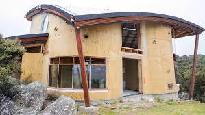 grand designs new zealand s01e7 straw bale house green