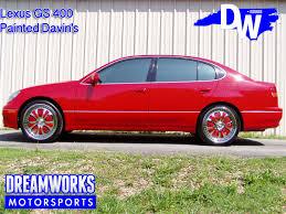 lexus sc400 red lexus u2014 dreamworks motorsports