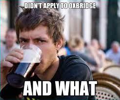 Meme University - 19 memes that will help you to survive university a uni survival
