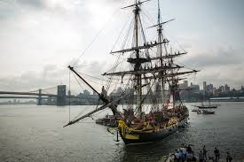 the history blog blog archive hermione leads new york parade