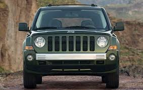 patriot jeep used used 2007 jeep patriot for sale pricing features edmunds