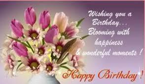 free birthday wishes happy birthday shirley45 50 seniors forum